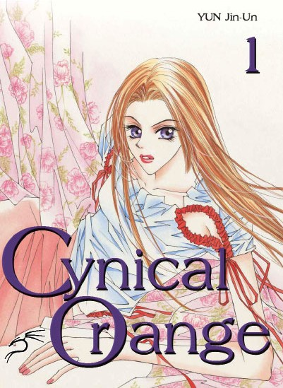Cynical orange Cynica10