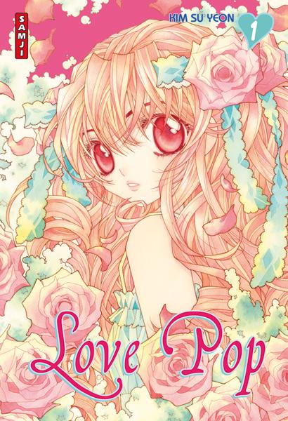 Love pop - 러브 팝 Lovepo10