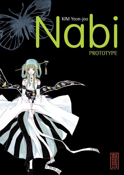 NABi, the prototype - 나비 - NABI   Nabi-p10
