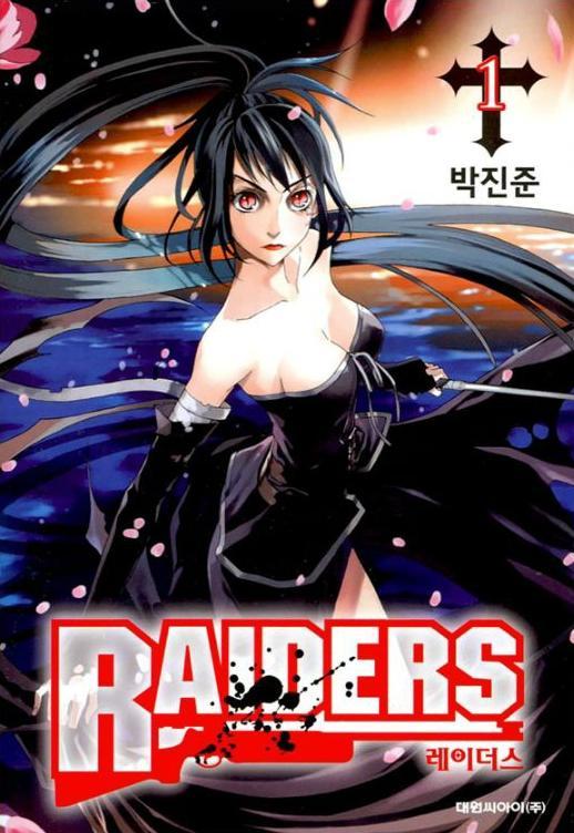 Raiders Raider10