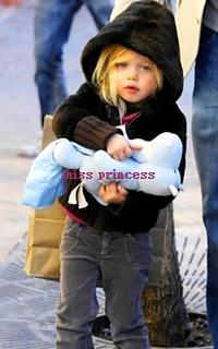 Phoebe Credit miss princess Delph110