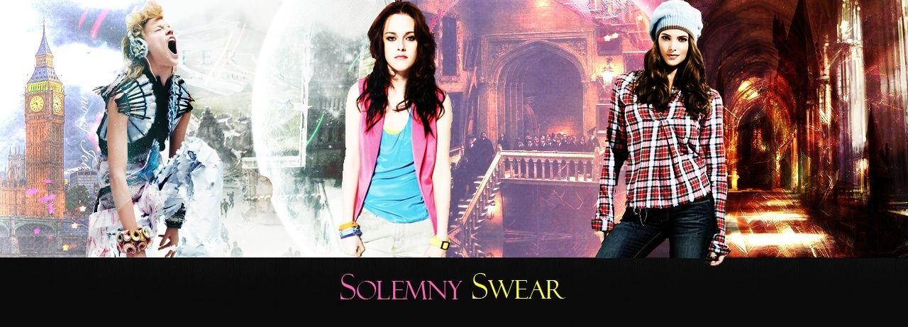 Solemny Swear