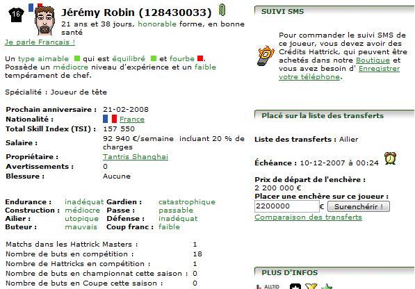 Jérémy Robin Jeremy10