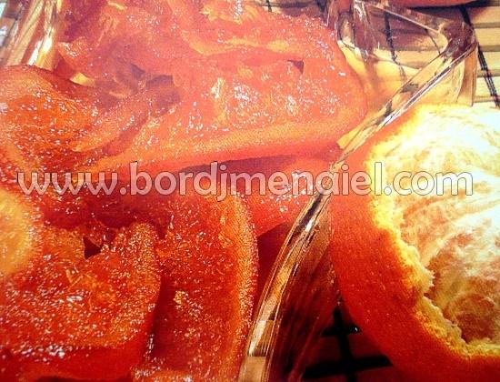 Confiture de mandarines Dsc04210