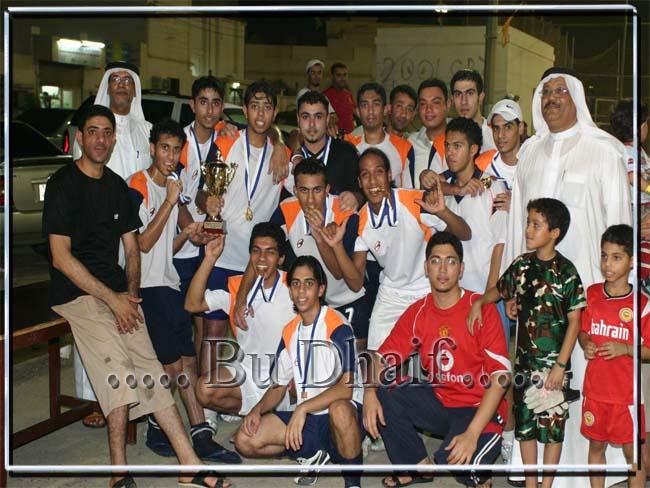 بعض الصور لفريق البنائين بطل دورة التوعية الاسلامية 2007 H1210
