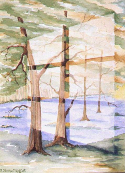 peinture Streic17