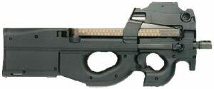 Pistola ametralladora P90 Eqmili10