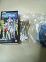 Saint Seiya Real Model Fighters (Saint Seiya Agaruma Saint) Agarum17