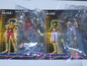 Saint Seiya Real Model Fighters (Saint Seiya Agaruma Saint) Agarum18