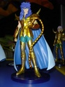 Saint Seiya Real Model Fighters (Saint Seiya Agaruma Saint) Agarum19