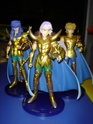 Saint Seiya Real Model Fighters (Saint Seiya Agaruma Saint) Agarum24