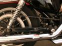 Sportster 883 R by Totallytat Elimin10