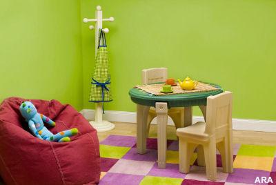 Dečije sobe- ideje Dreczr11