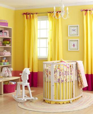 Dečije sobe- ideje Krevet10