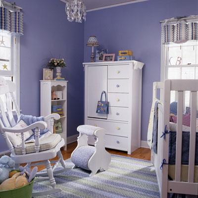 Dečije sobe- ideje Krevet11
