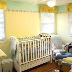 Dečije sobe- ideje Krevet16