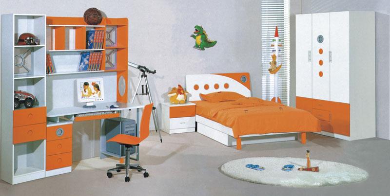 Dečije sobe- ideje Narand10