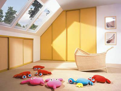 Dečije sobe- ideje Super10