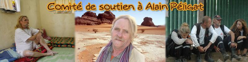 Comité de soutien à Alain Péligat