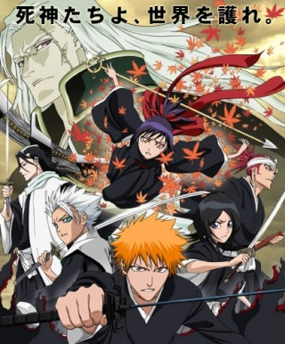 Imagenes de anime 1 Bleach10