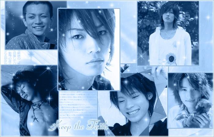 ♥ KAT-TUN ♥