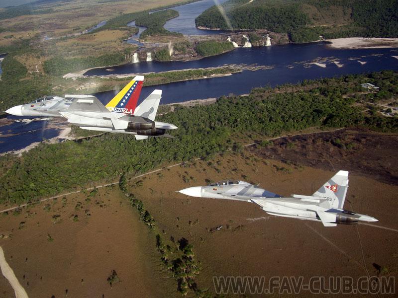 Fuerza Aerea Venezolana 02form10