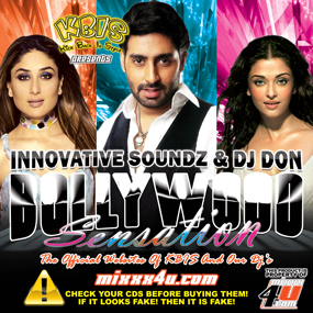Bollywood Sensation Full Album !! 2007 Bollyw11