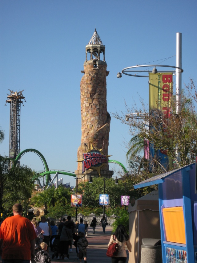[USA] Universal Orlando Resort - Le Resort en général  Img_0911