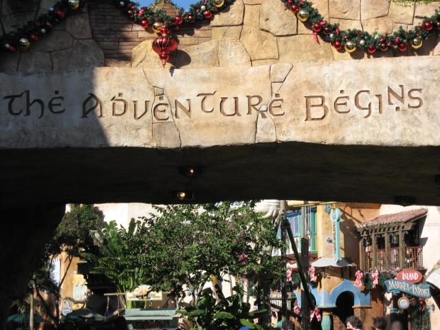 [USA] Universal Orlando Resort - Le Resort en général  Img_0912