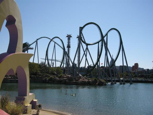 [USA] Universal Orlando Resort - Le Resort en général  Img_0915