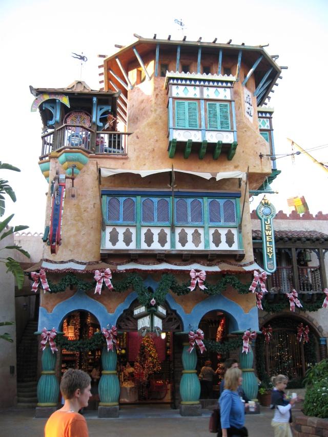 [USA] Universal Orlando Resort - Le Resort en général  Img_0918