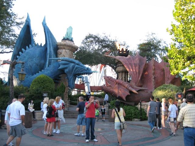 [USA] Universal Orlando Resort - Le Resort en général  Img_0919