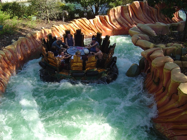 [USA] Universal Orlando Resort - Le Resort en général  Popeye10