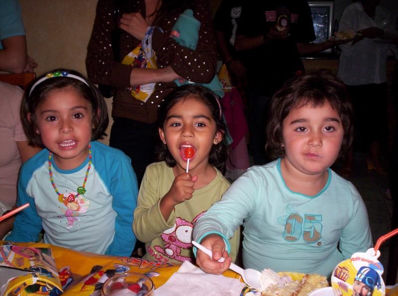 Fotos de cumpleaños... Imagen21
