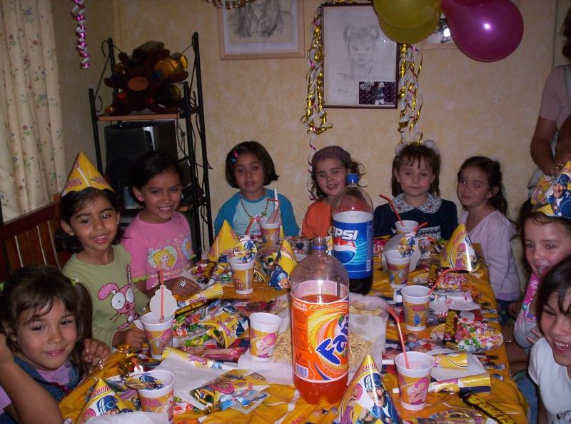 Fotos de cumpleaños... Imagen22