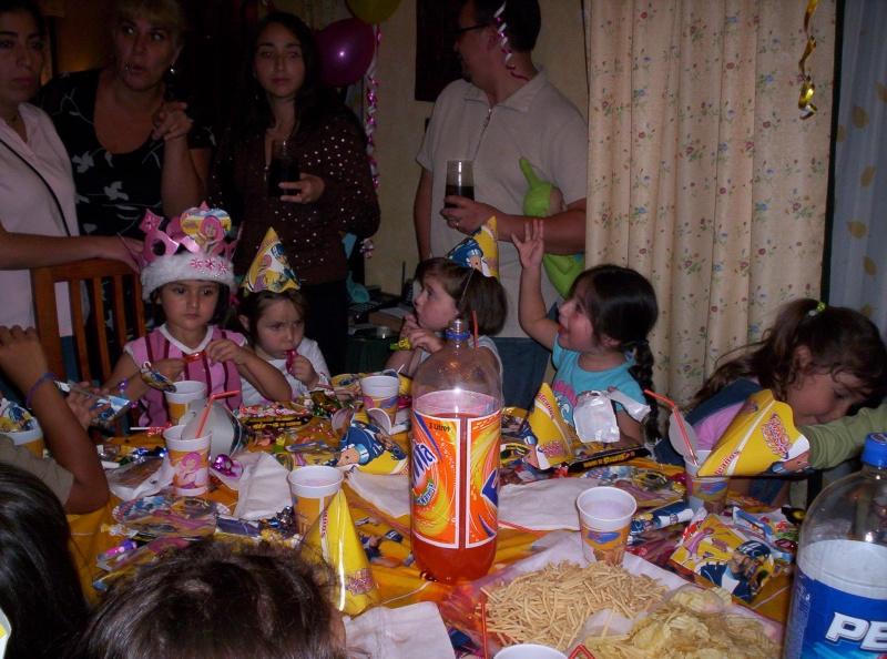 Fotos de cumpleaños... Imagen23