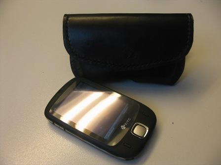 HOUSSE DE CEINTURE pour le HTC Touch P3450 Touch_11