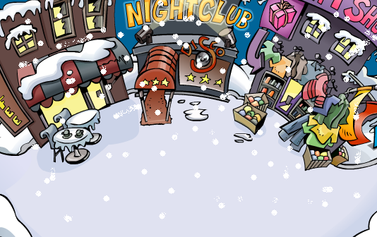The best Club Penguin Fourm!