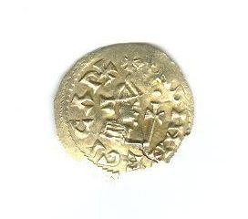 VISIGODOS - Triente de Egica (687-702), ceca Toledo [PUBLICADA REVISTA OMNI Nº4] Cara13