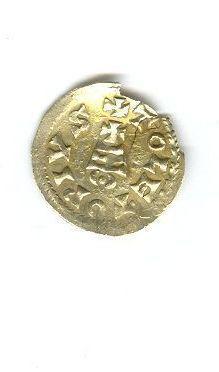 VISIGODOS - Triente de Egica (687-702), ceca Toledo [PUBLICADA REVISTA OMNI Nº4] Cruz12