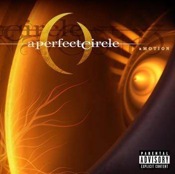 Discografia de A Perfect Circle Amotio10