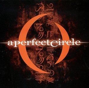 Discografia de A Perfect Circle Merden10