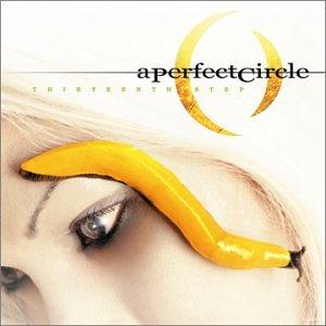 Discografia de A Perfect Circle Thirte10