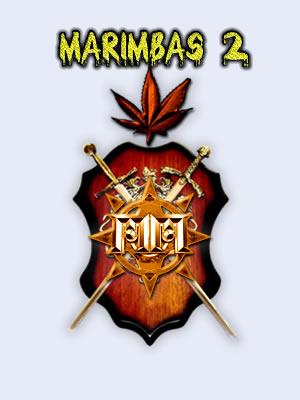 MARIMBAS 2 Logo11