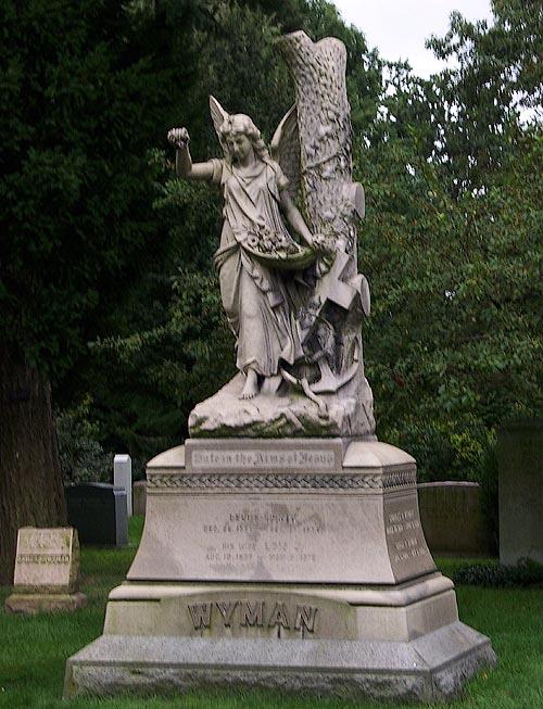 Graveyard Idea- Tombstone/Monument/Mausoleum Ref. Images 002cft10