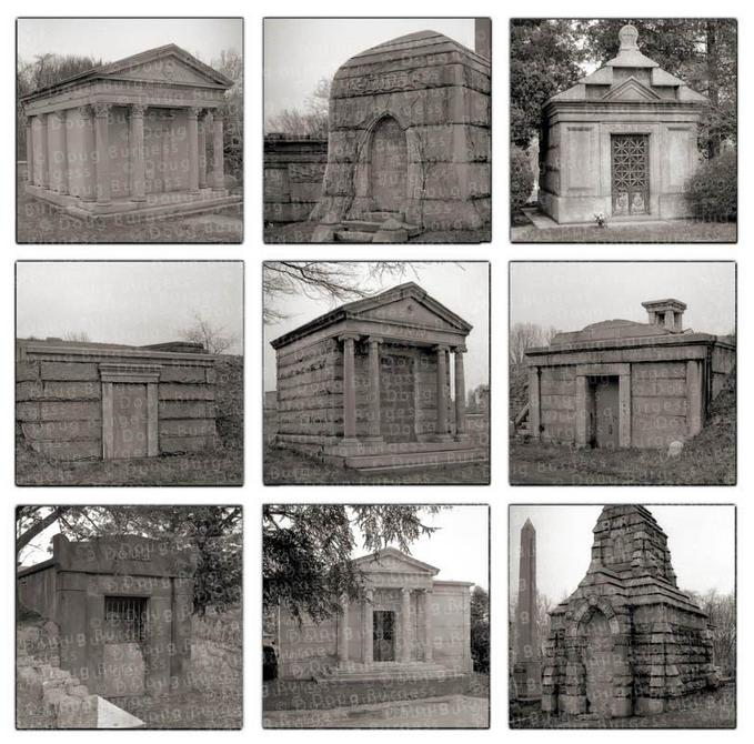 Graveyard Idea- Tombstone/Monument/Mausoleum Ref. Images 23129611