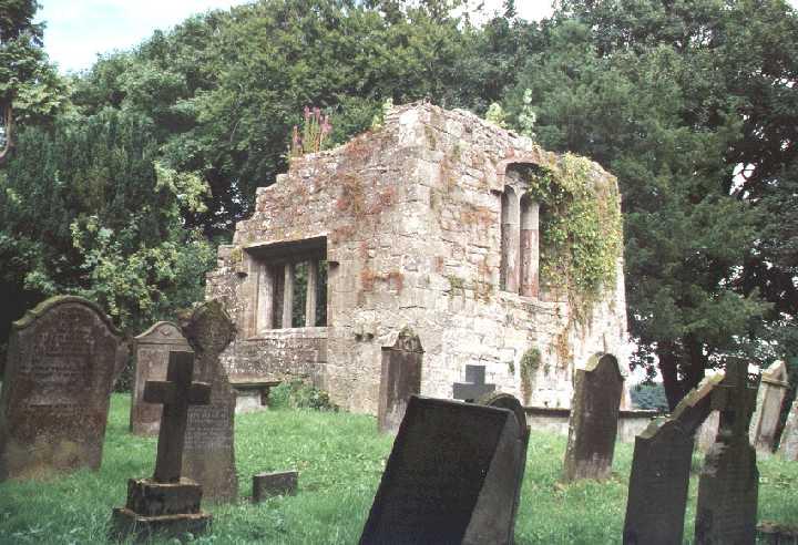 Graveyard Idea- Tombstone/Monument/Mausoleum Ref. Images Bridek10