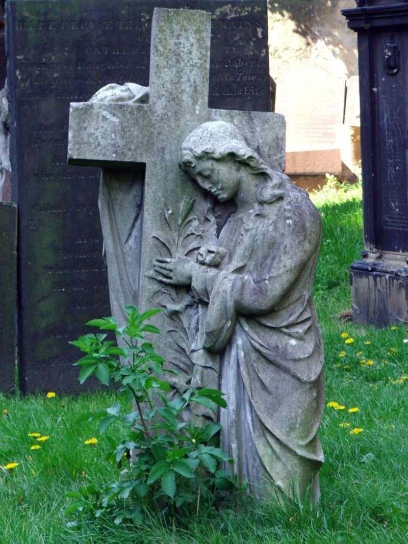 Graveyard Idea- Tombstone/Monument/Mausoleum Ref. Images Gal210