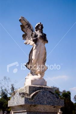 Graveyard Idea- Tombstone/Monument/Mausoleum Ref. Images Ist2_110