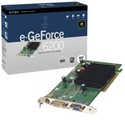 GeForce 6200 AGP Vc238410